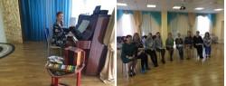 Методическое объединение музыкальных руководителей ДОУ